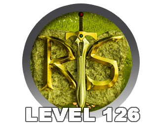 Combat 126 | Total Skill 2277 | MAX | Avernic Defender | 256 QP for sale