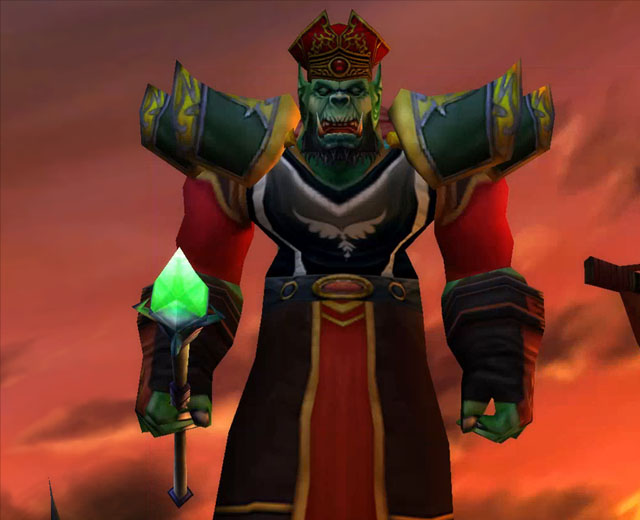 WoW EU Classic Account  40 Orc Warlock | Ten Storms | Mount Unlocked | Great Starter Account!