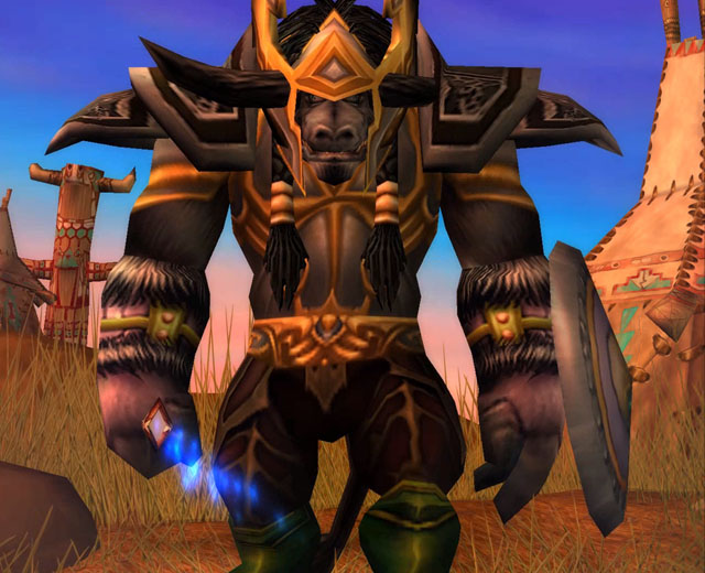 WoW EU Classic Account  60 Tauren Warrior | Skullflame | Mount Unlocked | 300 Engineering | Great Starter Account