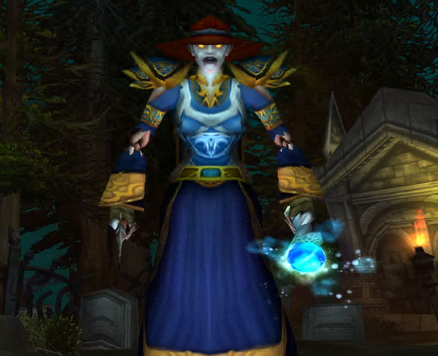 WoW Classic Account  60 Undead Mage | Whitemane | Mount Unlocked | 1 Piece Tier 1