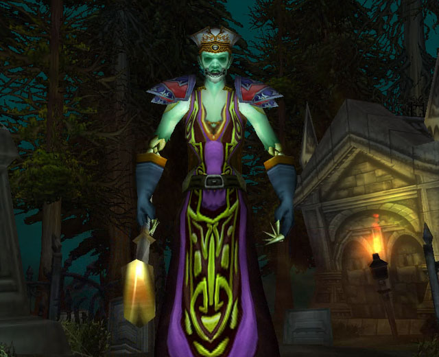 WoW Classic Account  48 Undead Mage | Whitemane | Mount Unlocked | 127 Enchanting | 106 Tailoring