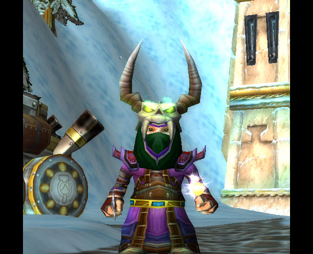 WoW Classic Account  60 Gnome Warlock | Faerlina | 300 Tailoring | Sergeant | T2 Helm | Robes of the Void (Epic)