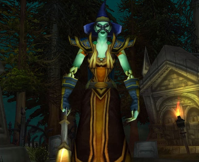 WoW EU Classic Account  60 Undead Mage | Earthshaker | Mount Unlocked | Server Transfer Ready!
