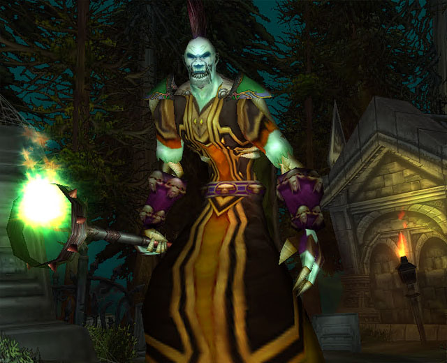 WoW EU Classic Account  56 Undead Mage | Pyrewood Village | Mount Unlocked | Server Transfer Ready