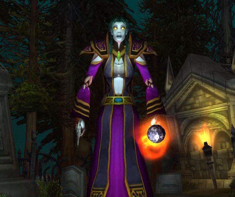 WoW Classic Account  60 Undead Warlock | Faerlina | 2x Epics | Server Transfer Ready!