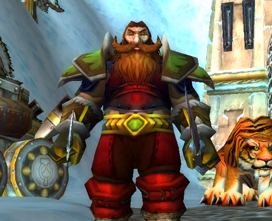 WoW Classic Account  60 Dwarf Hunter | Benediction | Mount Unlocked | Server Transfer Ready!
