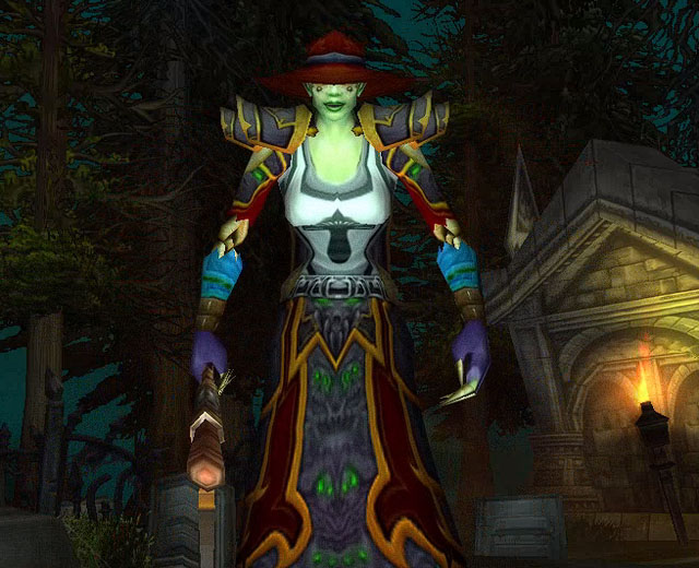 WoW Classic Account  60 Undead Warlock | Stalagg | Epic Dreadsteed | 2 Piece T1 | 1 Piece T2