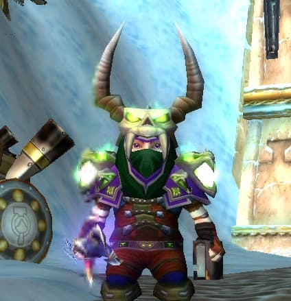 WoW Classic Account  60 Gnome Warlock | Heartseeker | Alliance | 3 Piece T2 | 12x Epics