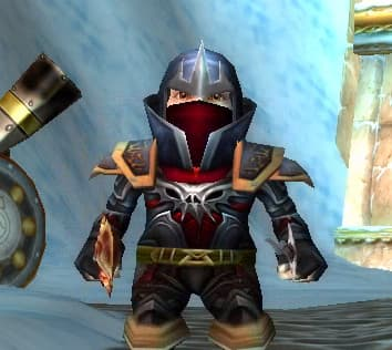 WoW Classic Account  60 Gnome Rogue | Netherwind | 3 Piece T1 | 1 Piece T2 | 9x Epics
