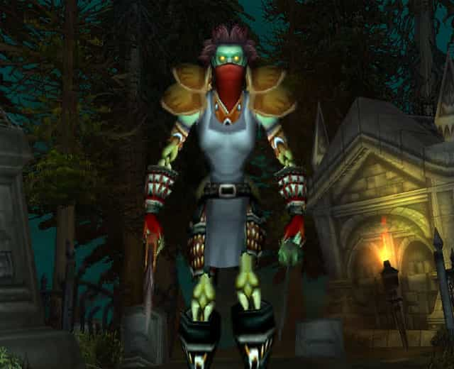 WoW Classic Account  60 Undead Rogue | Benediction | Mount Unlocked | Sergeant | 2x Epics